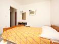 Bedroom 2 - Apartment A-10188-a - Apartments Viganj (Pelješac) - 10188