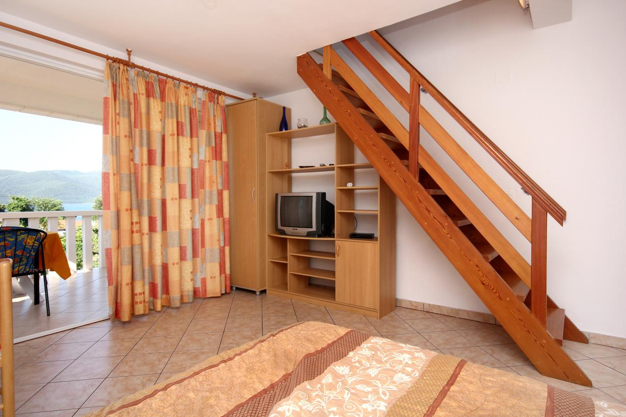Apartmán v meste Viganj - 10189