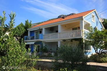 Property Viganj (Pelješac) - Accommodation 10189 - Apartments near sea with pebble beach.