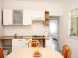 Kitchen - Apartment A-10196-b - Apartments Orebić (Pelješac) - 10196