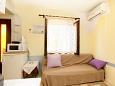 Dining room - Apartment A-10198-b - Apartments Kučište - Perna (Pelješac) - 10198