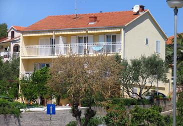 Property Stari Grad (Hvar) - Accommodation 102 - Apartments near sea with pebble beach.