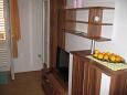 Living room - Apartment A-10202-a - Apartments Orebić (Pelješac) - 10202
