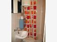 Bathroom 2 - Apartment A-10202-a - Apartments Orebić (Pelješac) - 10202