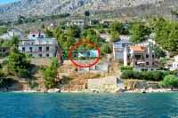 Apartments by the sea Zavode (Omiš) - 1021