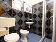 Bathroom - Apartment A-10220-h - Apartments Blaževo (Pelješac) - 10220