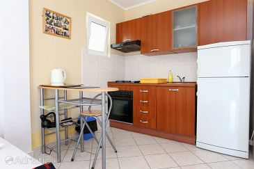 Studio flat AS-10221-a - Apartments Kabli (Pelješac) - 10221