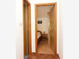 Hallway - Apartment A-10223-b - Apartments Brijesta (Pelješac) - 10223