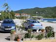 Parking lot Brijesta (Pelješac) - Accommodation 10223 - Apartments near sea with pebble beach.