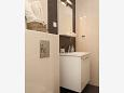 Bathroom - Apartment A-10226-a - Apartments Mali Ston (Pelješac) - 10226