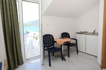 Studio flat AS-10234-a - Apartments and Rooms Hodilje (Pelješac) - 10234