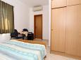 Bedroom - Room S-10234-b - Apartments and Rooms Hodilje (Pelješac) - 10234