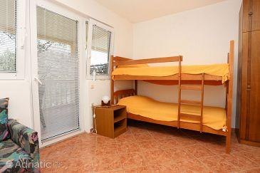Blaževo, Living room u smještaju tipa apartment, dopusteni kucni ljubimci i WIFI.