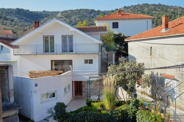 Marina, Trogir, Property 10238 - Apartments blizu mora with pebble beach.
