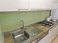 Kitchen 1 - Apartment A-1024-a - Apartments Marušići (Omiš) - 1024