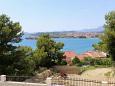 Terrace - view - Apartment A-10248-d - Apartments Podstrana (Split) - 10248