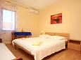Bedroom 2 - Apartment A-10256-a - Apartments Orebić (Pelješac) - 10256