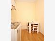Dining room - Studio flat AS-10256-b - Apartments Orebić (Pelješac) - 10256