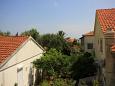 Balcony - view - Apartment A-10258-a - Apartments Orebić (Pelješac) - 10258