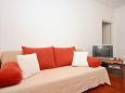 Living room - Apartment A-10258-a - Apartments Orebić (Pelješac) - 10258