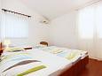 Bedroom - Apartment A-10258-a - Apartments Orebić (Pelješac) - 10258