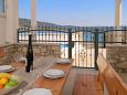 Terrace - Apartment A-10263-a - Apartments Sevid (Trogir) - 10263