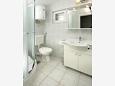 Bathroom 1 - Apartment A-10263-c - Apartments Sevid (Trogir) - 10263