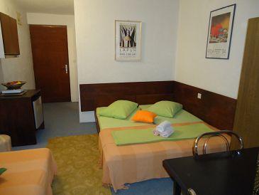 Room S-10266-d - Rooms Krilo Jesenice (Omiš) - 10266