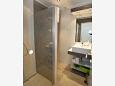 Bathroom - Apartment A-10304-c - Apartments Duće (Omiš) - 10304