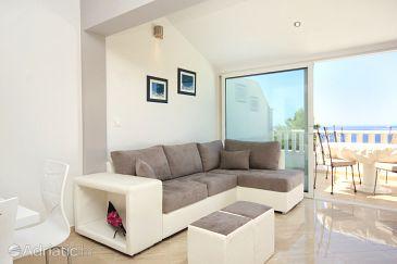 Apartment A-10307-a - Apartments Zečevo Rtić (Rogoznica) - 10307