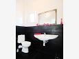 Bathroom 1 - Apartment A-10307-a - Apartments Zečevo Rtić (Rogoznica) - 10307