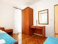 Bedroom 2 - Apartment A-10319-c - Apartments Žaborić (Šibenik) - 10319