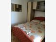 Stanići, Bedroom 2 u smještaju tipa apartment, WIFI.