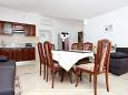 Dining room - Apartment A-10325-a - Apartments Zečevo Rtić (Rogoznica) - 10325
