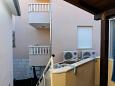 Terrace - view - Apartment A-10329-c - Apartments Promajna (Makarska) - 10329