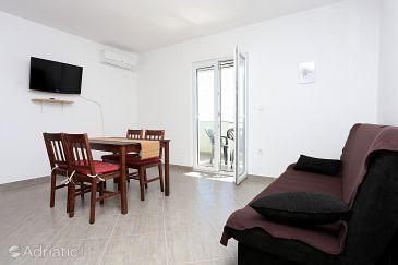 Apartment A-10331-a - Apartments Marušići (Omiš) - 10331