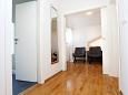 Hallway 1 - Apartment A-10333-b - Apartments Zečevo Rtić (Rogoznica) - 10333