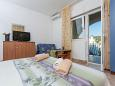 Bedroom - Room S-10335-f - Rooms Mavarštica (Čiovo) - 10335