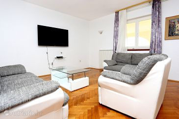 House K-10336 - Vacation Rentals Seget Vranjica (Trogir) - 10336