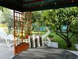 Terrace - view - Apartment A-10337-a - Apartments Trogir (Trogir) - 10337