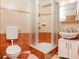 Bathroom - Apartment A-10339-a - Apartments and Rooms Rogoznica (Rogoznica) - 10339