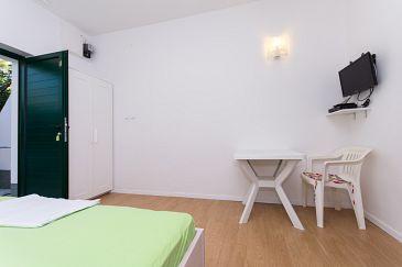Studio flat AS-10340-a - Apartments Arbanija (Čiovo) - 10340