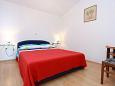 Bedroom - Apartment A-10344-a - Apartments Seget Vranjica (Trogir) - 10344