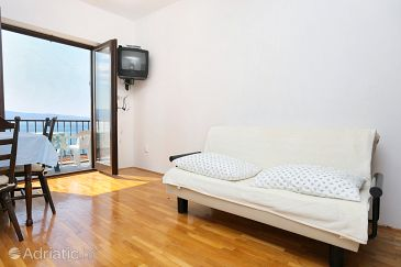 Apartment A-10350-a - Apartments Stanići (Omiš) - 10350