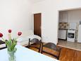Living room - Apartment A-10350-a - Apartments Stanići (Omiš) - 10350
