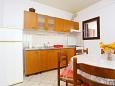 Kitchen - Apartment A-10353-a - Apartments Poljica (Trogir) - 10353