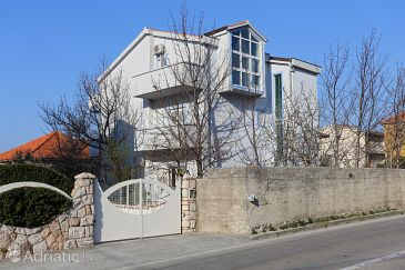 Property Podstrana (Split) - Accommodation 10356 - Apartments near sea with pebble beach.