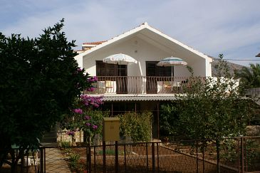 Property Seget Vranjica (Trogir) - Accommodation 1036 - Apartments near sea.