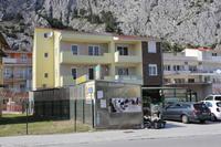 Omiš Apartments 10362