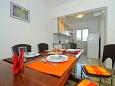 Dining room - Apartment A-10363-a - Apartments Mavarštica (Čiovo) - 10363